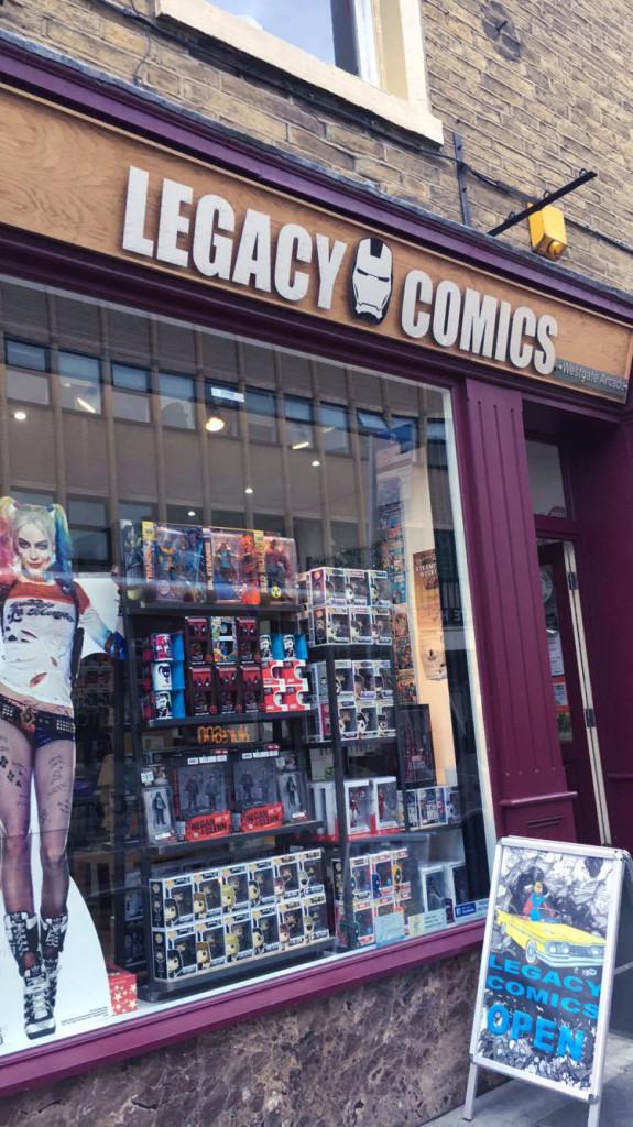 Legacy Comics Halifax 01